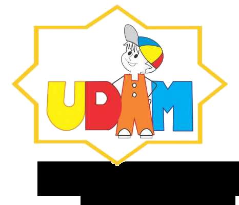 Parceria UDAM e Casa das Crianças